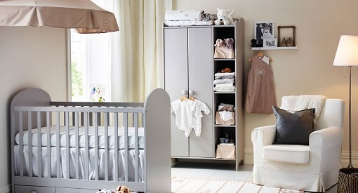 Habitacin beb Ikea Archives  mueblesueco