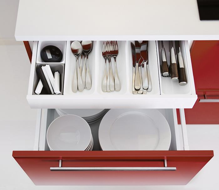 Ikea Organizador Cajones