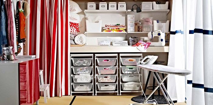 Encuentra el armario escobero IKEA perfecto para tus