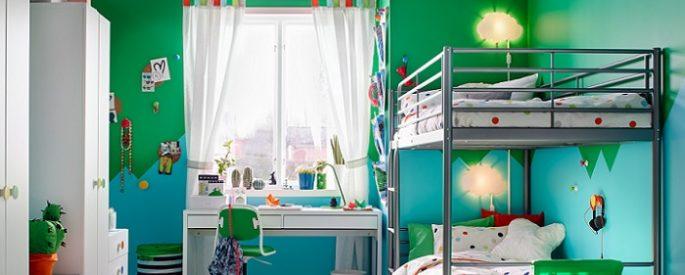 Habitaciones infantiles Ikea Archives  mueblesueco