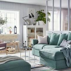 Country Plaid Sofa Sets 5 In 1 Air Bed Flipkart Los Nuevos Salones Ikea 2019 Del Catálogo Son Puro Diseño