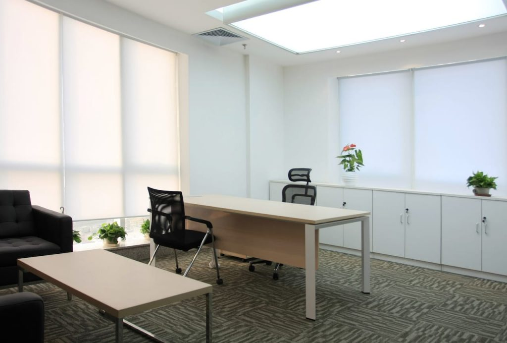 Oficina Individual  Yapp  Office Furniture