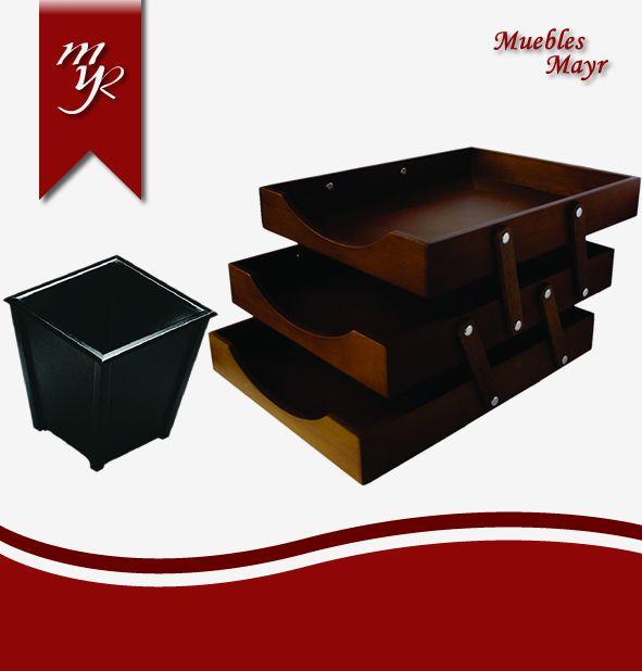 Accesorios para oficina muebles mayr for Accesorios decorativos para oficina