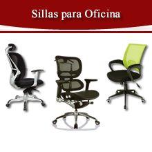 Imagen Productos sillas para oficina en venta