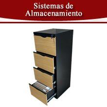 Imagen Productos sistemas de almacenamiento en venta