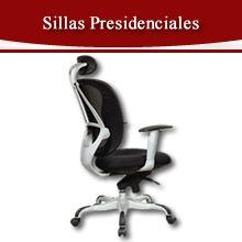 Venta de Sillas Presidenciales en bogota y toda colombia