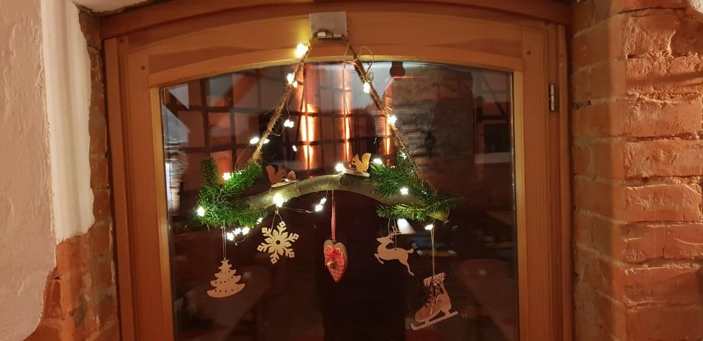 Adventsabend in der Mühle am 30. November 2018