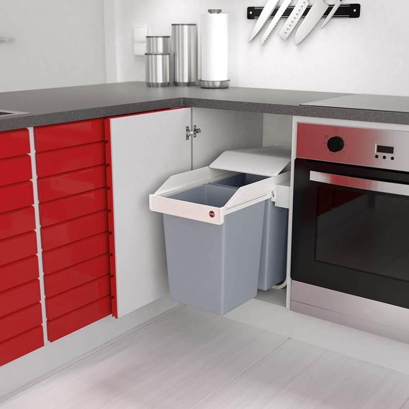 m lleimer mit 100 liter kaufen modelle ansehen. Black Bedroom Furniture Sets. Home Design Ideas