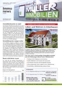 ImmobilienNews  Immobilienmakler in Krumbach