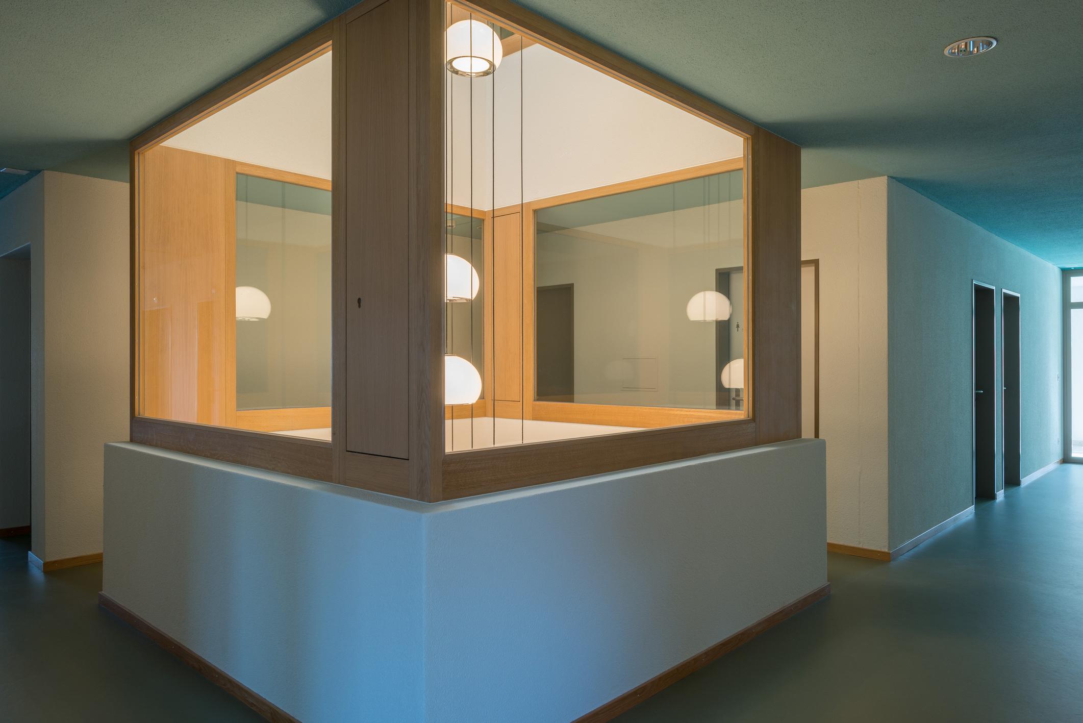Design Möbel Zug Wohnrevue 11 2011