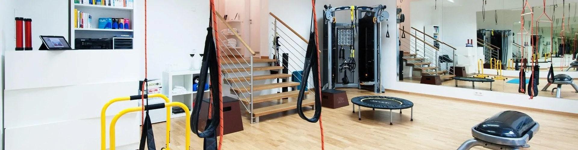 Fitness Studio Bi PHiT Rumfordstr