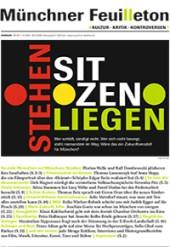 Münchner Feuilleton Ausgabe 93