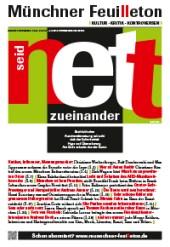 Münchner Feuilleton Ausgabe 88