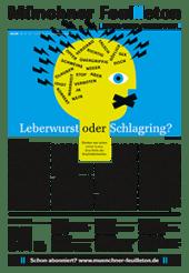 Münchner Feuilleton Ausgabe 70