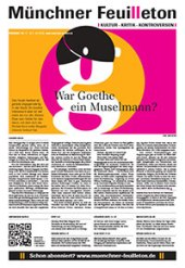 Münchner Feuilleton Ausgabe 71
