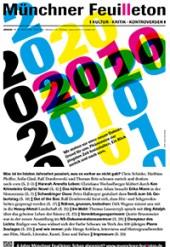 Münchner Feuilleton Ausgabe 92