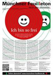 Münchner Feuilleton Ausgabe 69