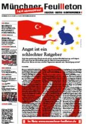 Münchner Feuilleton Ausgabe 56