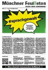Münchner Feuilleton Ausgabe 61