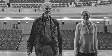»800 Mal einsam« - Dokumentarfilm über Edgar Reitz
