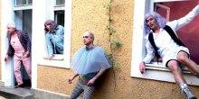 TamS Sommertheater:  »Der Fluch der Souffleuse«