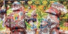 Textile Kunst im TIM und der Villa Stuck