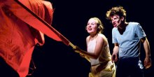 Theaterakademie: Heute Schauspieler werden?
