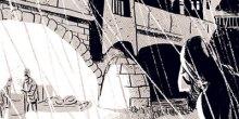 »Vatermilch« - eine Graphic Novel aus München