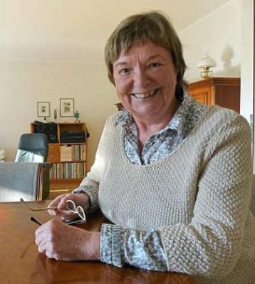 Marion Tüns