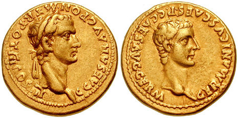 465px-Caligula&Germanicus_Aureus