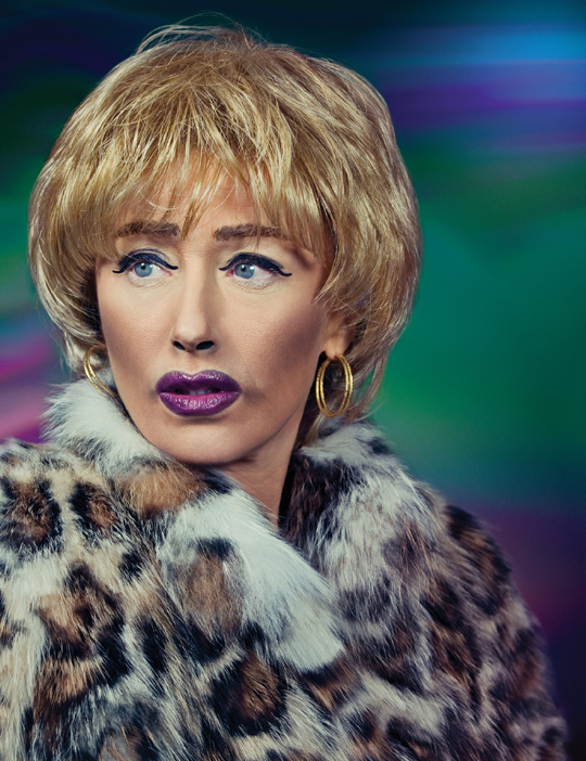 Cindy Sherman za MAC