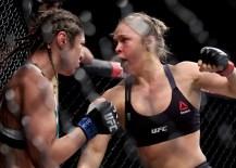 Ronda i Bethe Correia