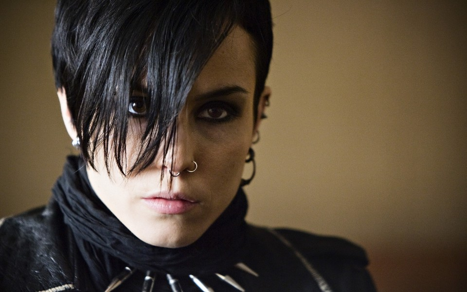 lisbeth noomi rapace