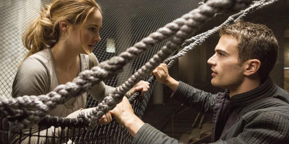 Tris i Four