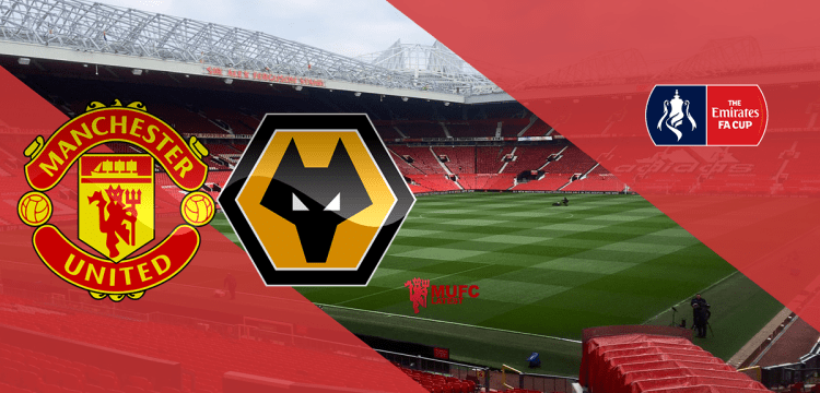 How Manchester United Could Look Against Wolves In Fa Cup Replay