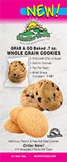 WG Cookies