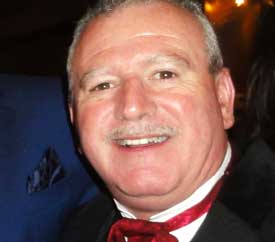 Russell Sbrizza - Southeast Foodservice Manager