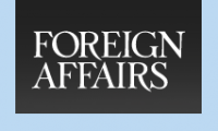 Foreign Affairs- Why Countering Extremism Fails