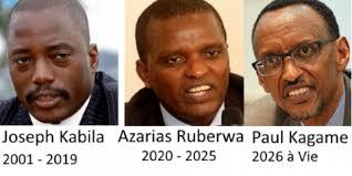 Un nouveau massacre à l'est du Congo, COLETTE BRAECKMAN, journaliste belge, menace les Congolais quand elle ose écrire « La révolte gronde parmi les Tutsis congolais réfugiés au Rwanda depuis vingt ans »