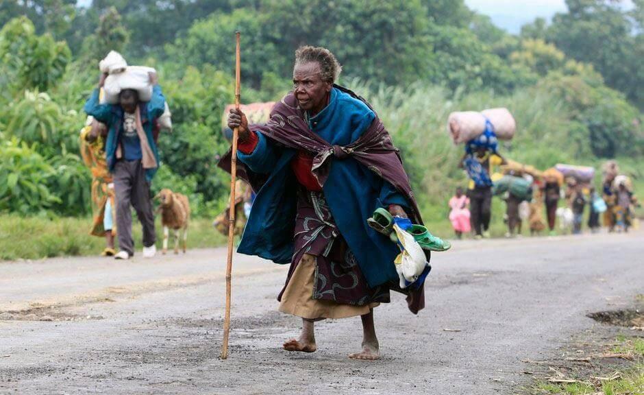 DES MORTS AU CONGO-KINSHASA LE 19 DECEMBRE 2016, ET SI ON EN PARLAIT EN TOUTE LIBERTÉ…