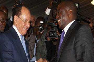 La phrase chafouine de Léon Kengo, « Il n'y a pas d'argent pour toutes les élections »
