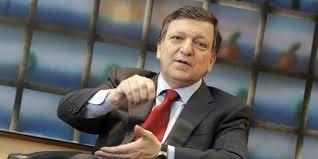 Barroso, le Portugais, nommé conseiller et président non exécutif de Goldman Sachs International (GSI) à Londres, Goldman Sachs, la banque qui dirige le monde…