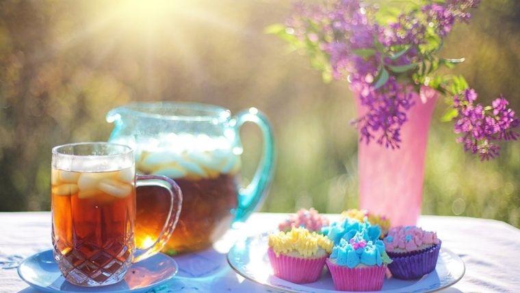 紅茶が濁る理由