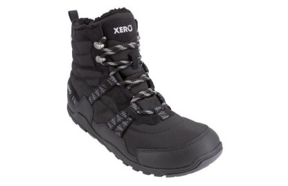 Xero Shoes Alpine Black Men waterproof boots / veekindlad talvesaapad meestele