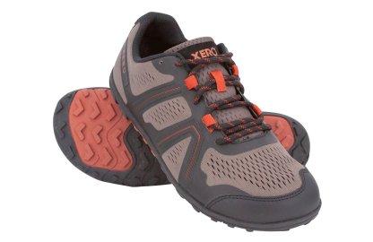Xero Shoes Mesa Trail Clay Rust maastikutossud / trail sneakers