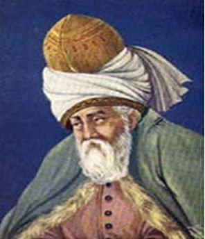 জালাল উদ্দিন রুমী