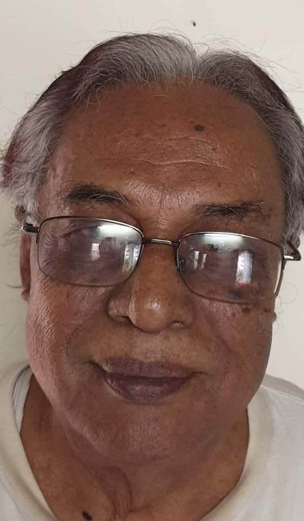 আশরাফ হোসেন বড়দা (জন্ম ১৯৩৮)