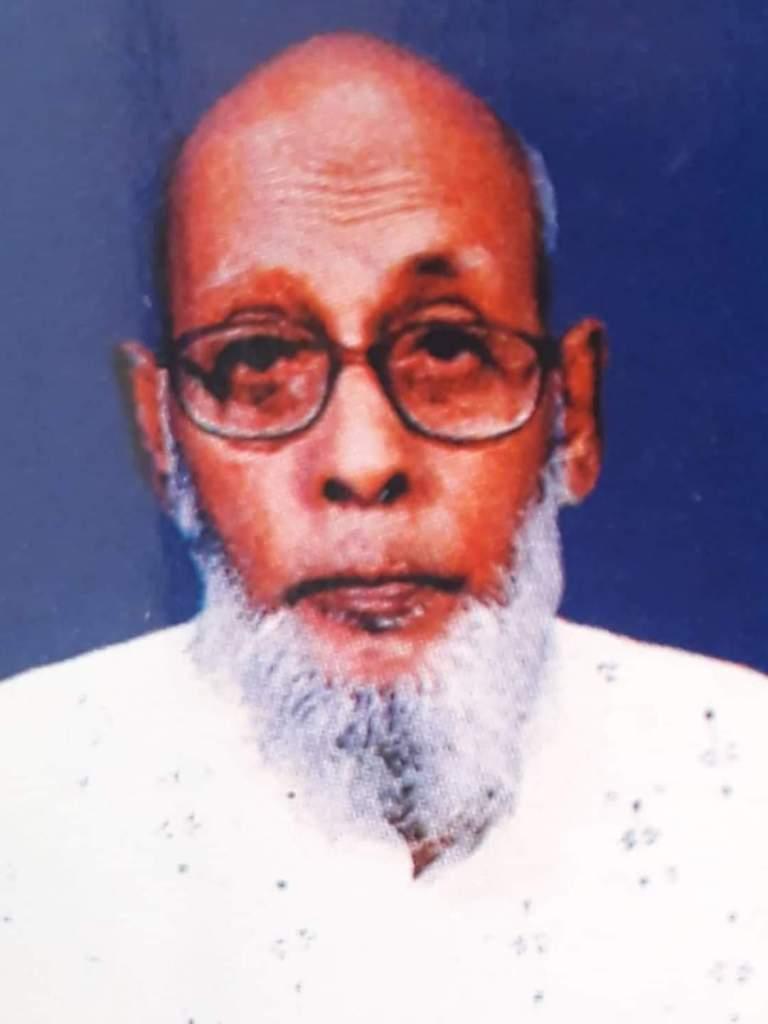 মোতাহার হোসেন সুফী (জন্ম ১৯৩২)