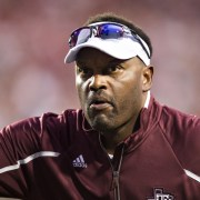 "AFTER RECENT ARRESTS, SUMLIN INSTRUCTS PLAYERS TO ""SHUT THE HELL UP"""