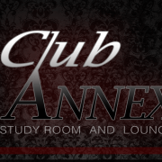 #ClubAnnex: Library Rave at Texas A&M